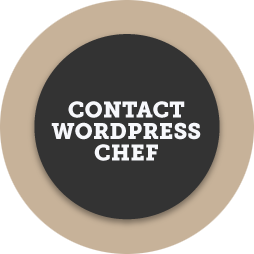 contact wordpresschef